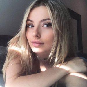Corinna Kopf aka Pouty Girl Profile| Contact Details