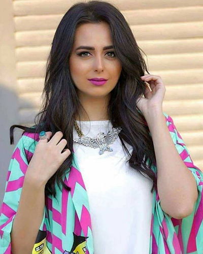 Heba Magdi Profile| Contact Details (Phone number, Email, Instagram, Twitter)