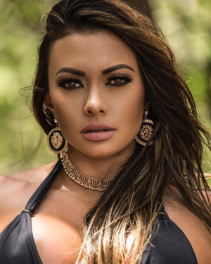 Maria Villalba Profile| Contact Details (Phone number, Email, Instagram, Twitter)