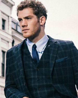Alistair Brammer Profile| Contact Details (Phone number, Email, Instagram, Twitter)