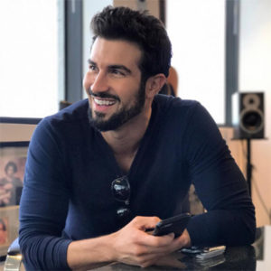 Bryan Abasolo Profile| Contact Details (Phone number, Email, Instagram, Twitter)