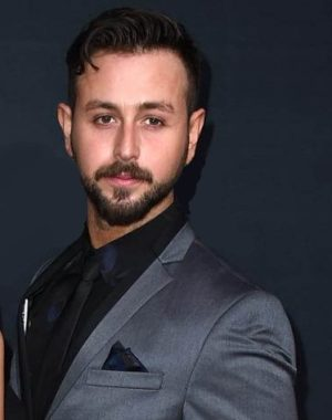 Paul Khoury Profile| Contact Details (Phone number, Email, Instagram, Twitter)