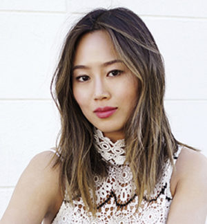 Aimee Song Profile| Contact Details (Phone number, Instagram, Twitter)