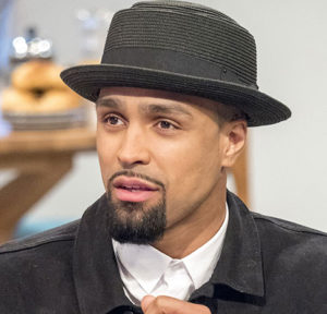 Ashley Banjo Profile| Contact Details (Phone number, Email, Instagram, Twitter)