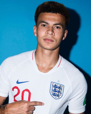 Dele Alli Profile| Contact Details (Phone number, Email, Instagram, Twitter)