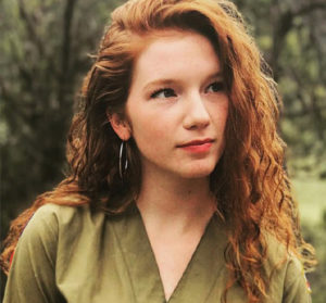 Annalise Basso cold