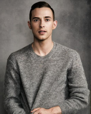 Adam Rippon Profile| Contact Details (Phone number, Email, Instagram, Twitter)
