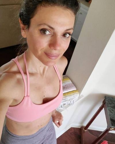Ali Kamenova Profile| Contact Details (Phone number, Instagram, Facebook, Twitter)